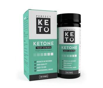 Ketone Test Strips - 100 strips