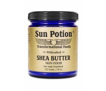 Shea Butter Skin Food Fair Trade 222g