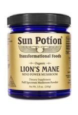 Sun Potion Lion's Mane 100g