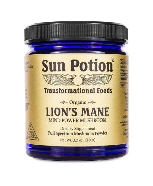 Lion's Mane 100g
