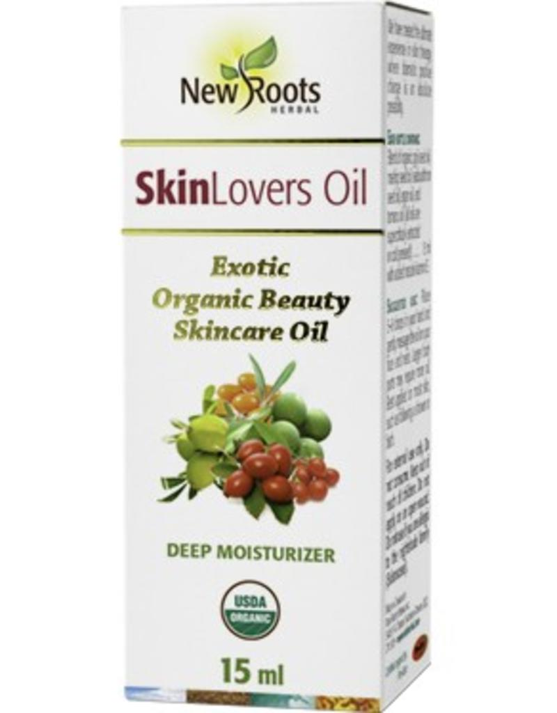 New Roots New Roots Skin Lovers Oil 15ml