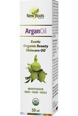 New Roots New Roots Argan Oil Organic 50ml