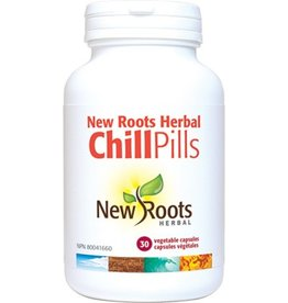 New Roots New Roots Chill Pills 30caps