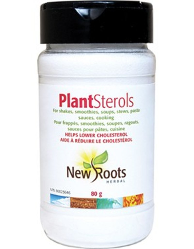 New Roots New Roots Plant Sterols 80g