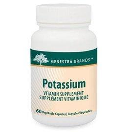 Genestra Genestra Potassium Citrate 250mg 60 caps