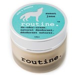 Routine Natural Deodorant Sweet Jane 58g