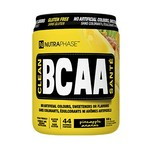 Nutraphase Clean BCAA Pineapple 44 servings