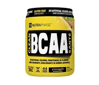 Clean BCAA Pineapple 44 servings
