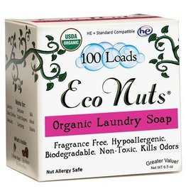 Eco Nuts Eco Nuts Organic Laundry Detergent- 100 loads