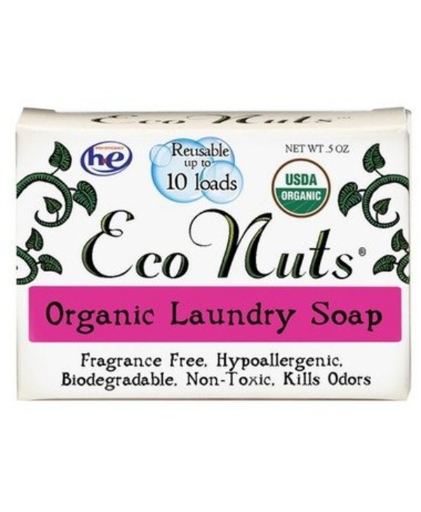 Eco Nuts Organic Laundry Detergent 10 loads