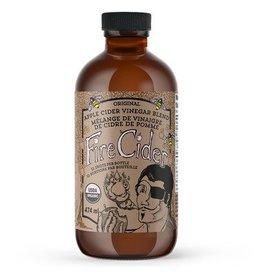 Fire Cider Apple Cider Vinegar Blend- Original 237ml