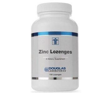 Zinc Citrate 10mg- 100 chewable lozenges