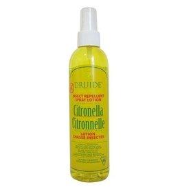 Druide Citronella Insect Repellent Spray 130ml