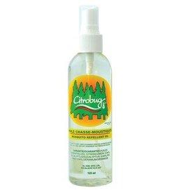 Citrobug Mosquito Repellent Oil Spray 125ml