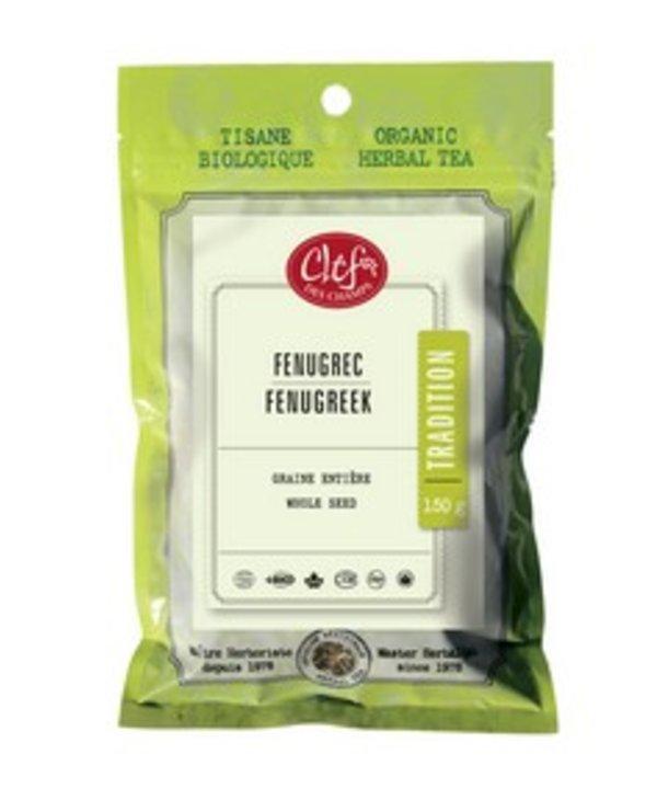 Clef Des Champs Fenugreek Whole Seed 150g