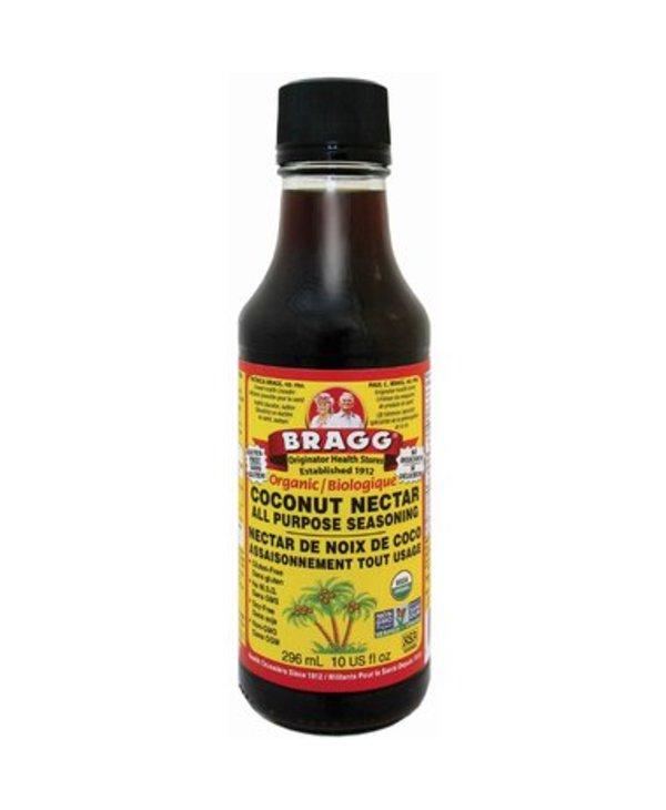 Coconut Nectar All Purpose Seasoning Organic 296ml
