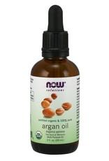 NOW Argan Oil 100& Pure Organic 60ml