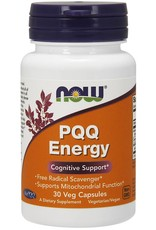 NOW NOW PQQ Energy 30caps