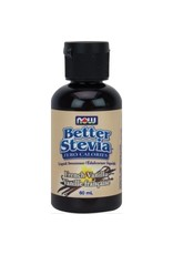 NOW Better Stevia French Vanilla 60ml