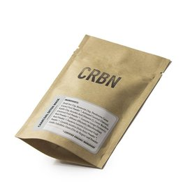 CRBN CRBN Charcoal Detox Mask - 50ml/10 masks