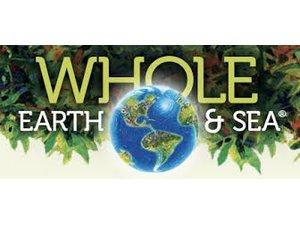 Whole Earth and Sea