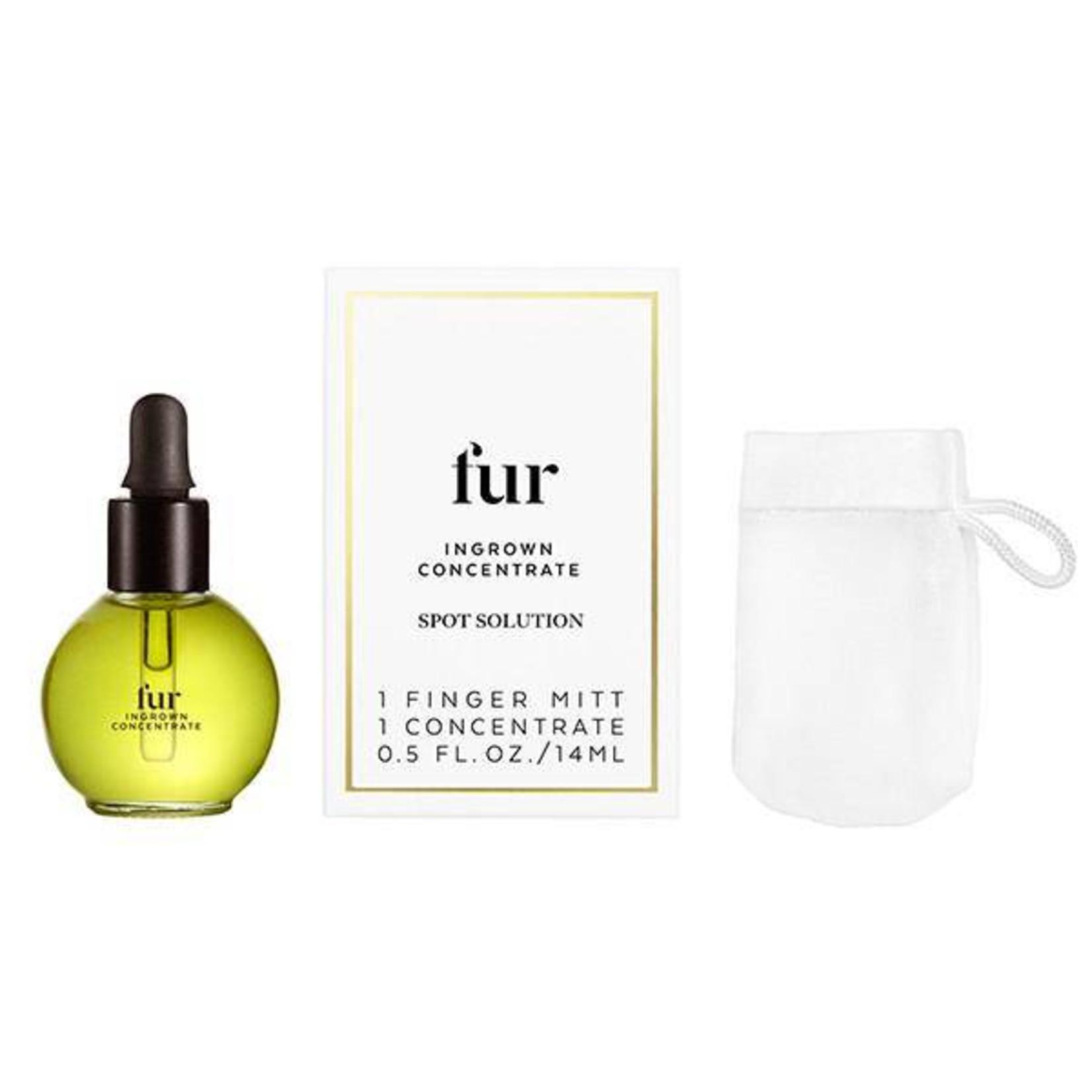 Fur Fur Ingrown Concentrate
