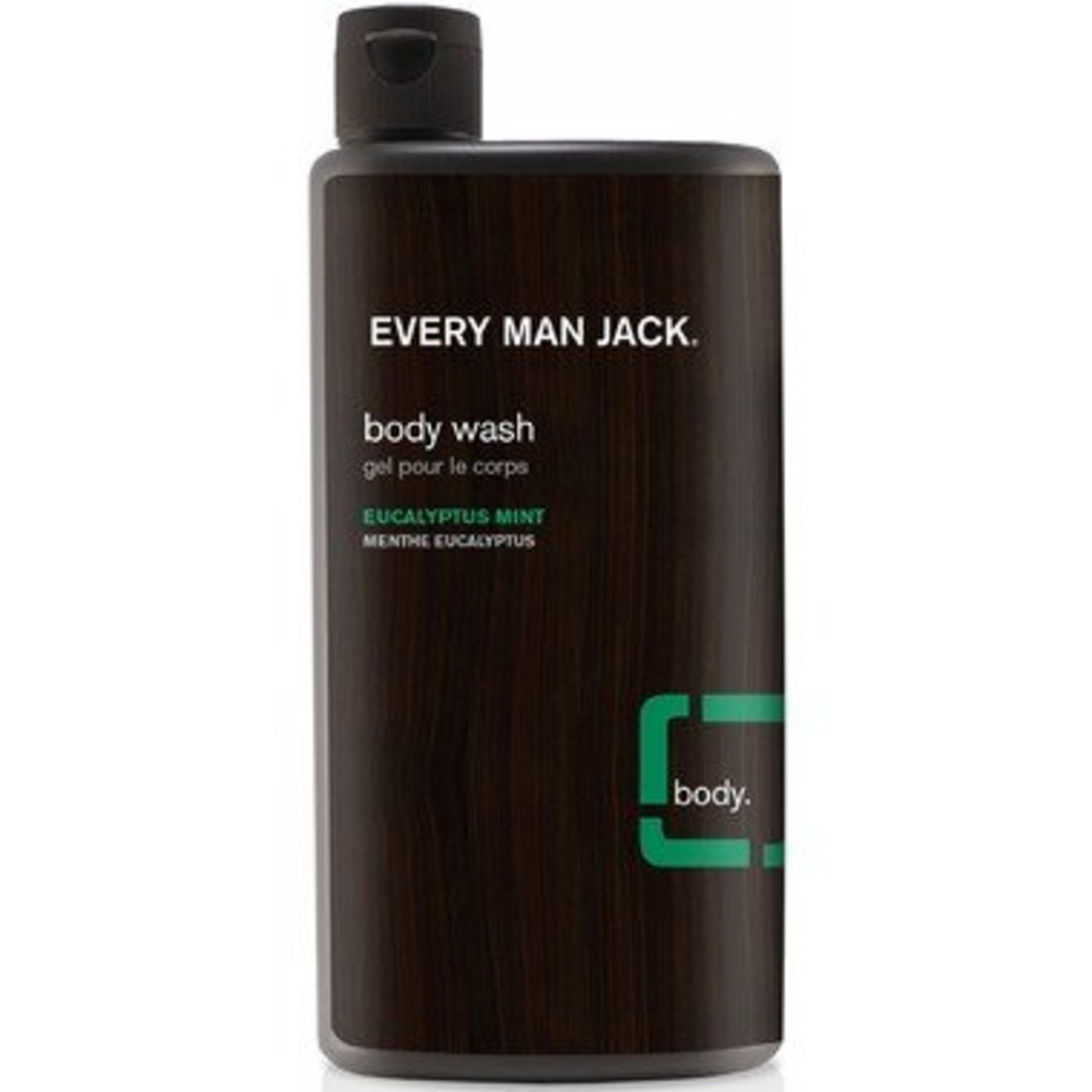 Every Man Jack Every Man Jack Body Wash Eucalyptus Mint 500ml