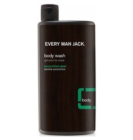Every Man Jack Body Wash Eucalyptus Mint 500ml