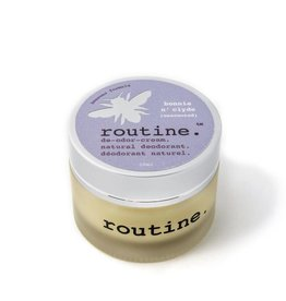 Routine Natural Deodorant Bonnie and Clyde 58g