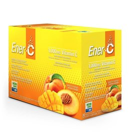 Ener-C Ener-C Vitamin C 1000mg- Peach Mango 30 packets