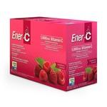 Ener-C Ener-C Vitamin C 1000mg- Raspberry 30 packets