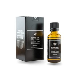 Always Bearded Lifestyle Beard Oil- Bergamot Ylang Ylang Cedarwood 30ml