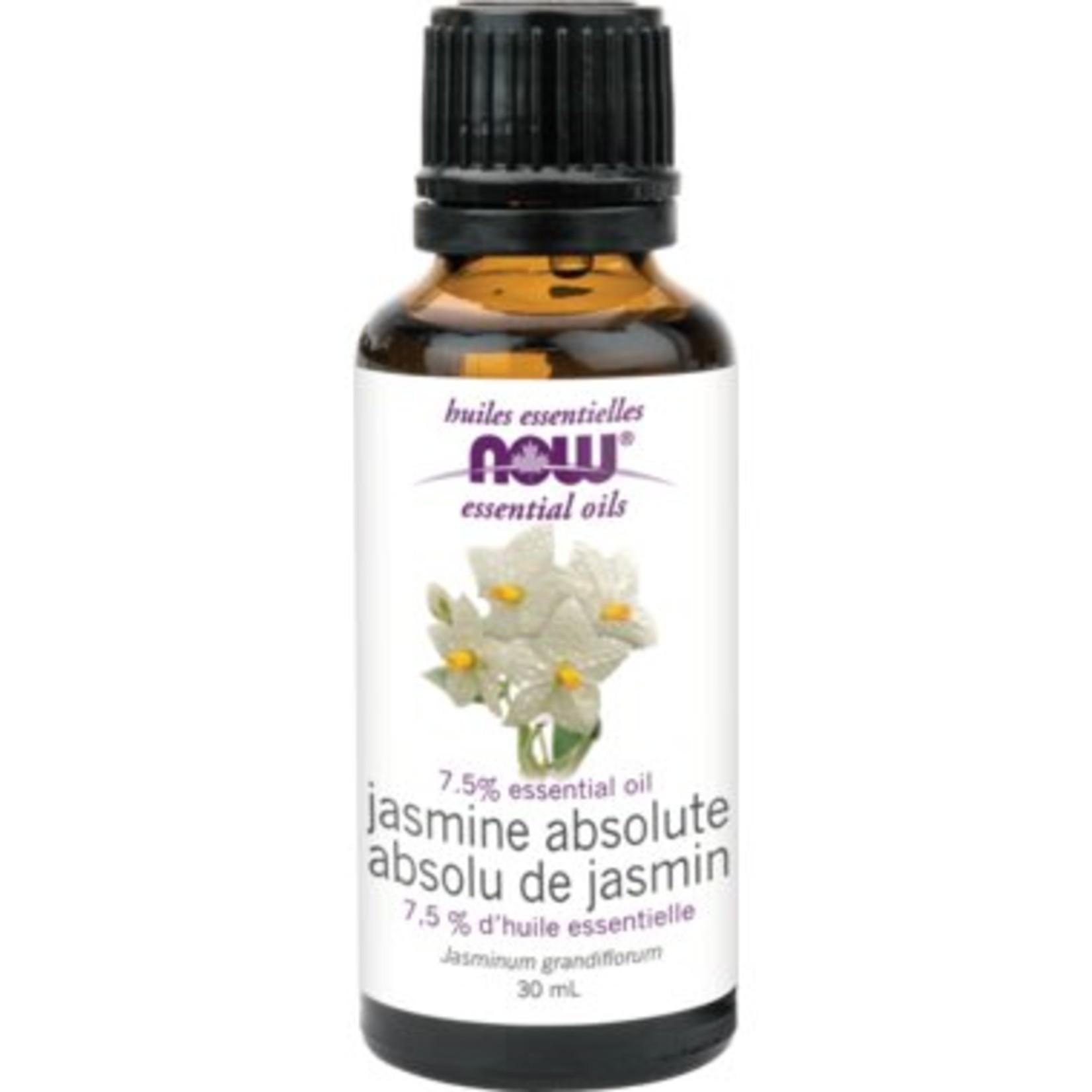 NOW NOW Jasmine Absolute 7.5% 30ml