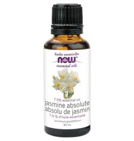 NOW NOW Jasmine Absolute 7.5% 30ml