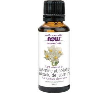 NOW Jasmine Absolute 7.5% 30ml