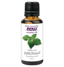 NOW NOW Patchouli Oil 30mL
