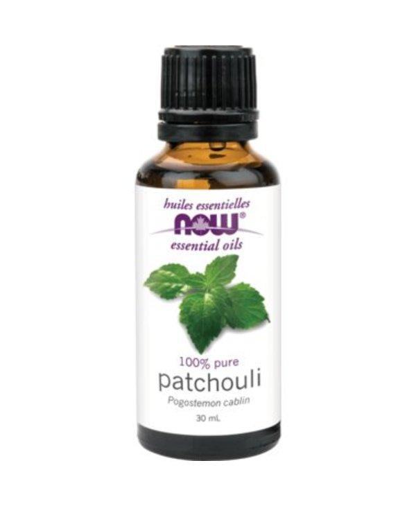 NOW Patchouli Oil 30mL