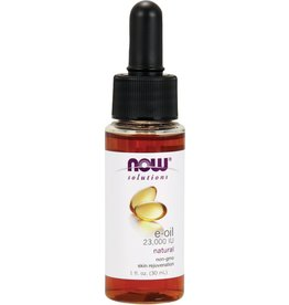 NOW NOW E-Oil 23,000 IU Cosmetic Oil 30mL