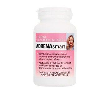 Lorna Adrenasmart 90 veg caps