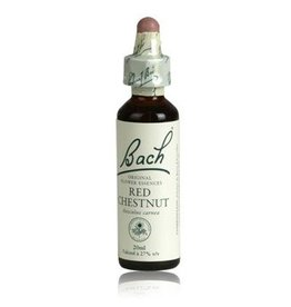 Bach Bach Red Chestnut 20ml