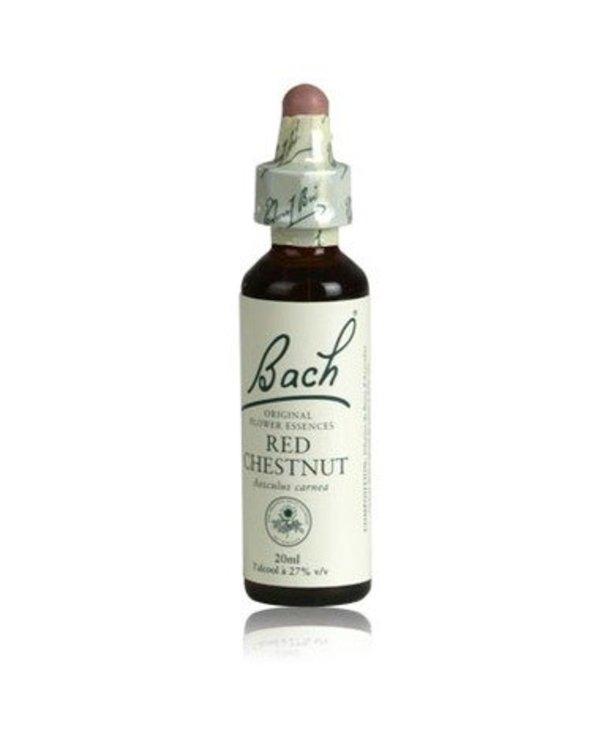 Bach Red Chestnut 20ml