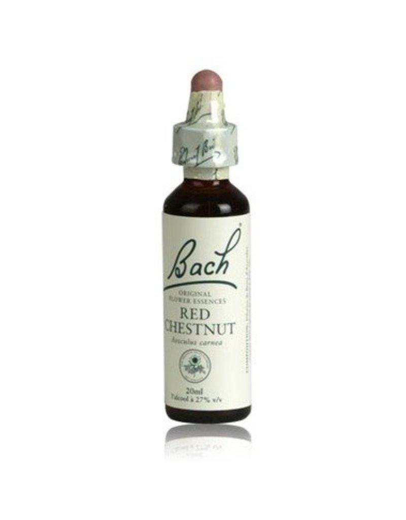 Bach Bach Red Chestnut 20ml