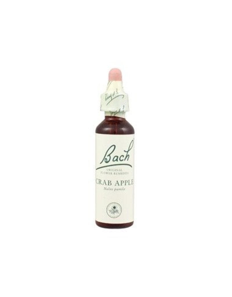 Bach Bach Crab Apple 20ml