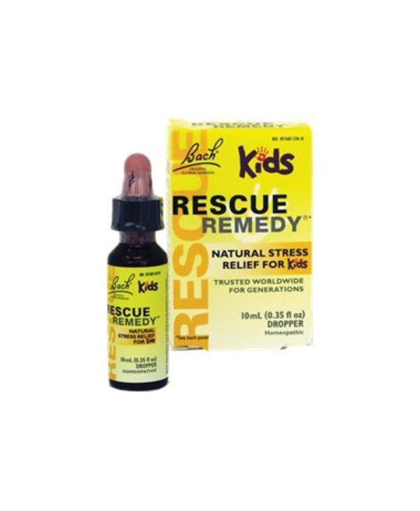 Bach Rescue Remedy Kids 10ml