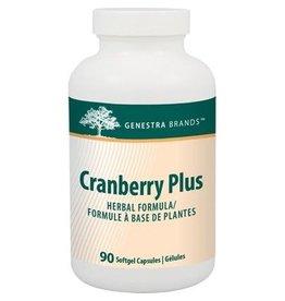 Genestra Cranberry Plus 90 caps