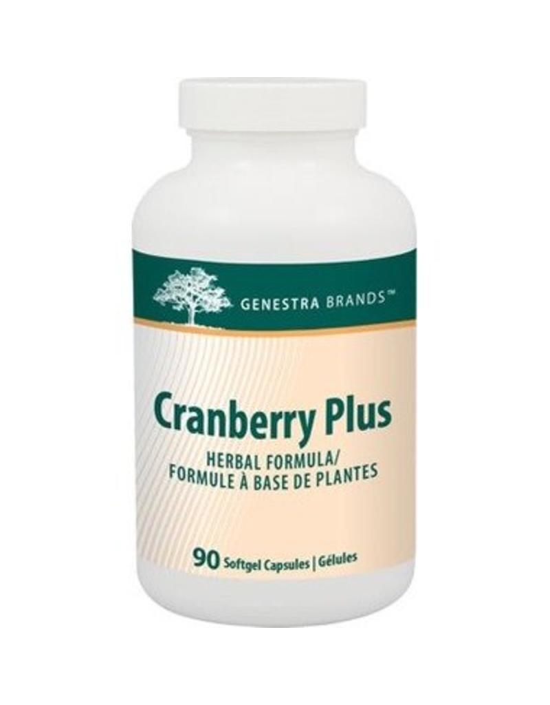 Genestra Genestra Cranberry Plus 90 caps