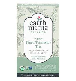 Earthmama Organics Earthmama Organics Third Trimester Tea 16 tea bags