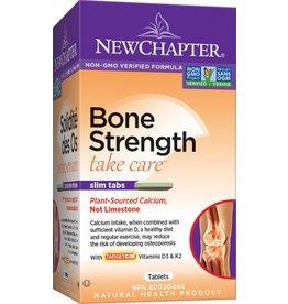 New Chapter Bone strength 60tabs