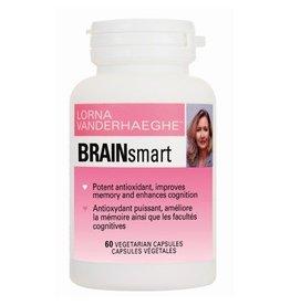 Lorna Vanderhaegue Lorna Brainsmart 60 veg caps