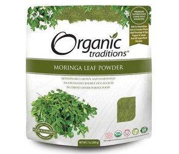 Moringa Leaf Powder 200g